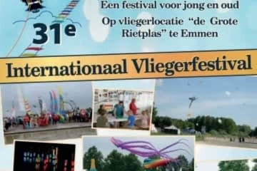 vliegerfestival 2019